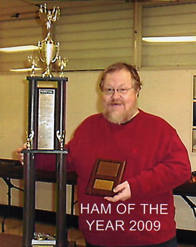 ham of the year